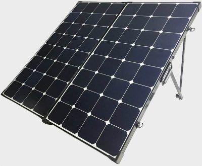 Panou/ri solar/e si fotovoltaice apa ,curent .rulote .cabane pensiuni!