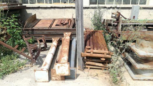 Сушилня за дървен материал