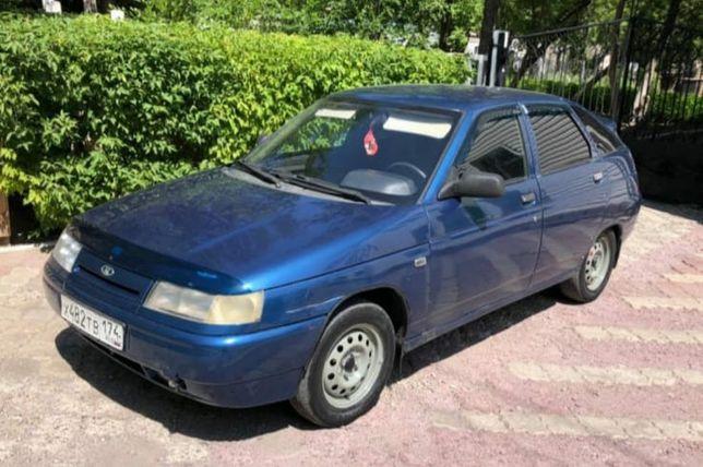 Продаётся  машина Lada 2112 (хэтчбек)