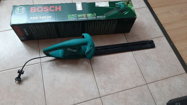 Trimmer gard viu Bosch AHS 500, 450 W, 50 cm