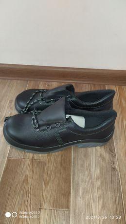 Спец ботинка новый 15000 тенге