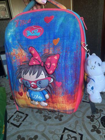 Школьный рюкзак de lune