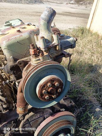 Pompa apa motor Mercedes