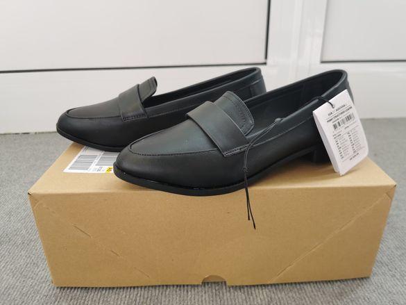 Дамски обувки / мокасини Rubi 37 номер