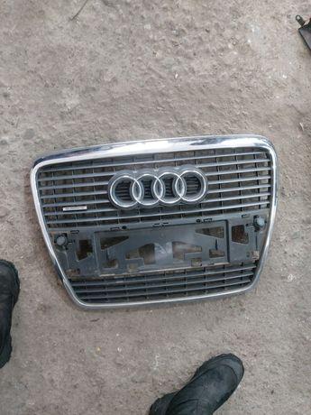 Решетка за Audi A6 4F