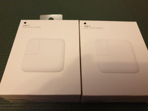 "Incarcator Apple iPad Pro 11"" inch 30W Original Apple"