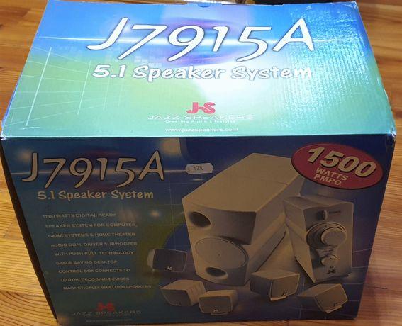 Sistem Boxe 5.1 Jazz J7915A