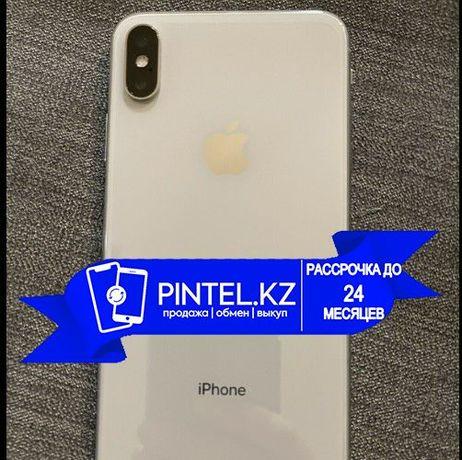 Б/у Apple Iphone Xs Max. Айфон ИксС Макс. 256 гб.Сост. 83%