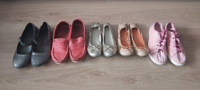 Обувь 34-35 размера натуральная кожа
