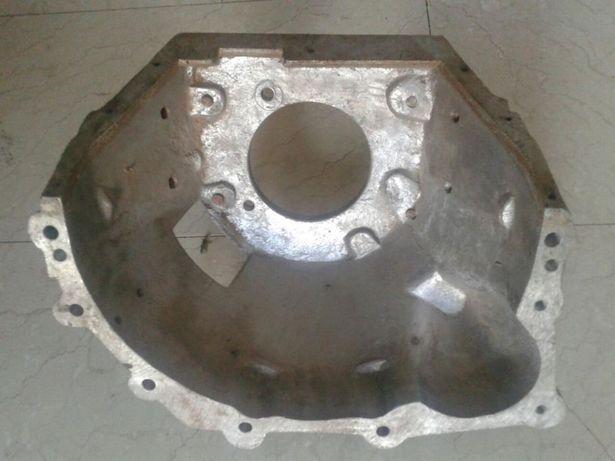 Carcasa ambreiaj originala stoc vechi, noua, ARO motor Brasov D127