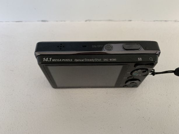 Camera foto Sony DSC-W380 14.1MP