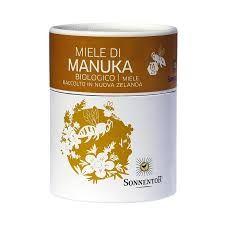 Miere Manuka (TA 25+) 250g Sonnentor
