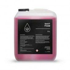Препарат за Текстил SHOT FOAM 5 литра