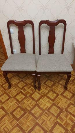 Продам стулья 8шт и кресло 1шт
