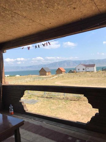 Сдается домик на Песчанке