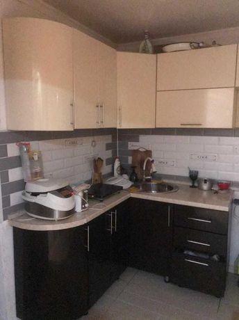 Продается 3 комнатная квартира по ул.Ермекова, в центре города.