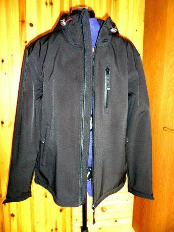 Мъжки софтшел/softshell якета John Devin XL Mountain Spirit S/M