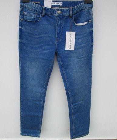 Blugi Calvin Klein Jeans