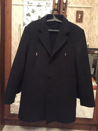 Продам пальто с капюшоном проиводство Турция