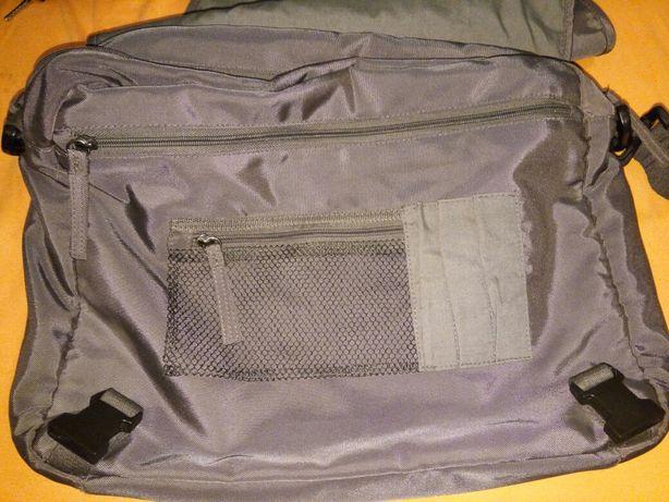 geanta laptop material textil