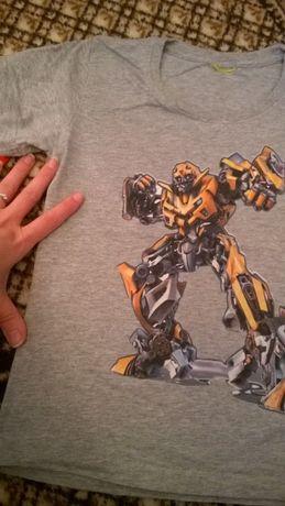 тениски за момченце