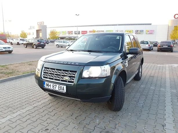 Vand Land Rover Freelander 2 an 2010 Automata - Nu Necesita Investitii