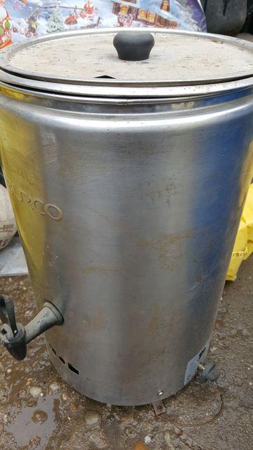 Boiler pa gaz