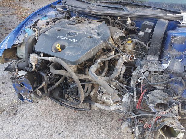motor skoda octavia 1.9 alh