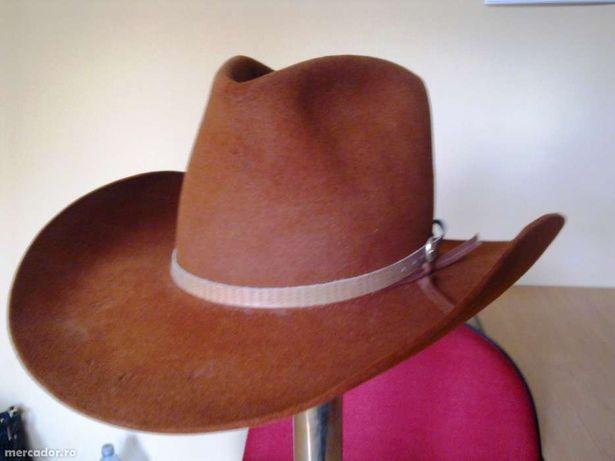 Palarie cowboy western