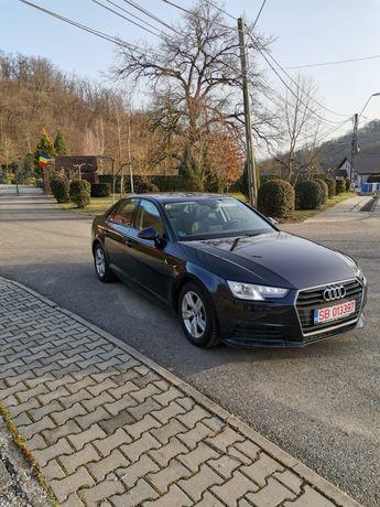 Audi A 4 lImuzina