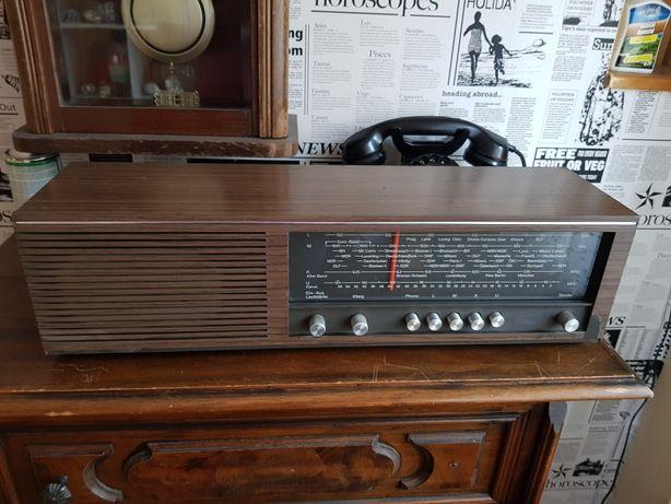 Radio vintage Saba Donau F