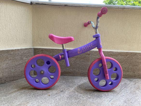Баланс колело