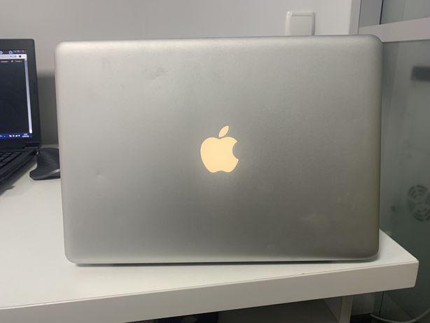 СРОЧНО! Продам MacBook PRO
