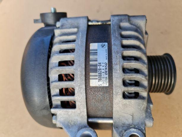 Alternator Denso,210 Ah,BMW x5M.x6M,F15,F16,F85,F86,S63B44B