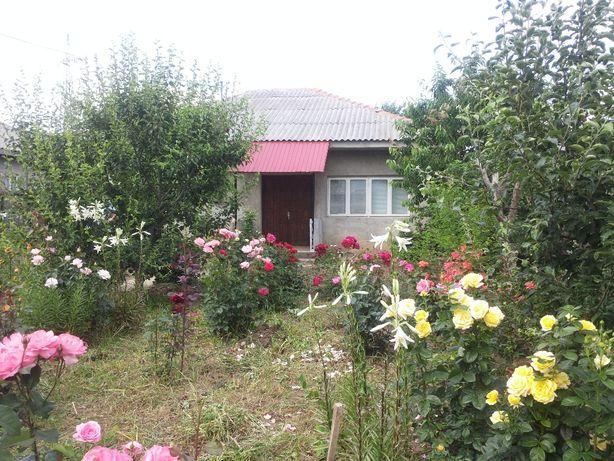 Casa in orasul Negresti (Vaslui),cu finisaje si teren 1700mp