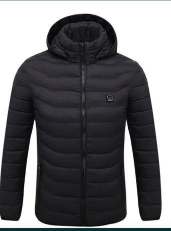 Кыскы зимнии куртка новая зимняя куртка