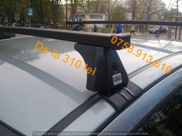 Bare transversale portbagaj OTEL SUZUKI SX4 Swift Jimny Vitara