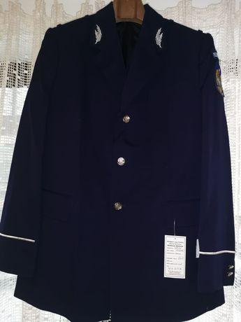 Vând 2 sacouri uniforma reprezentare agent/subofițer poliție