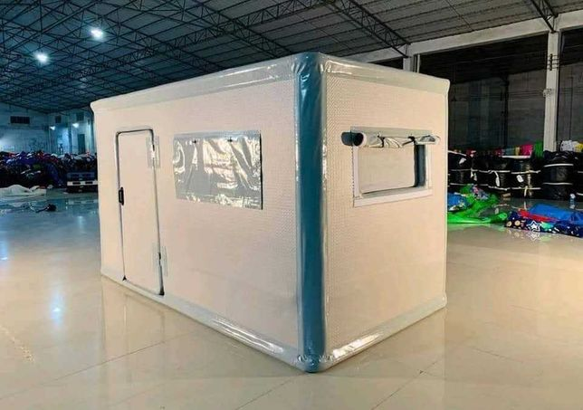 Container/ Spital  Gonglabil