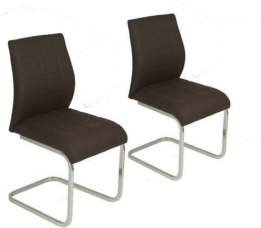 Set 2 scaune tip balansoar