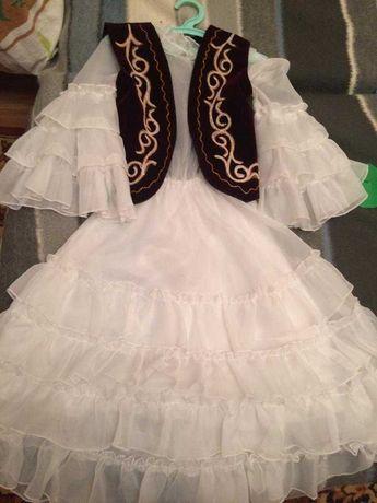 продается национальное платье казахское