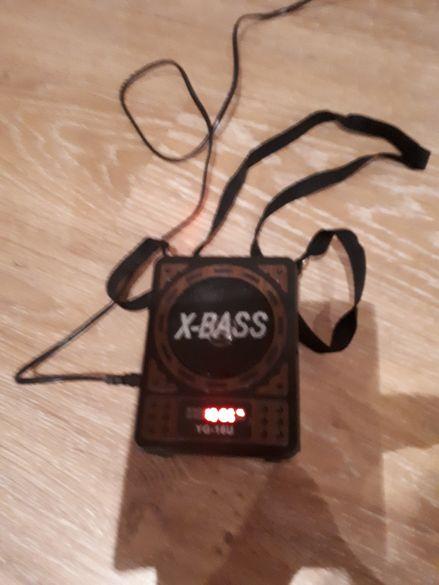 Радио,мр3, USB
