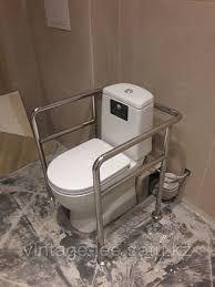 Поручни для инвалидов,оборудование для санитарных комнат