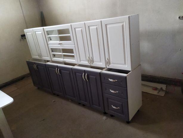 Мебель на заказ любой сложности
