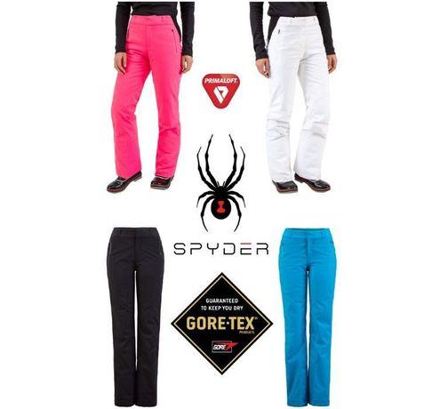 -66% spyder gore-tex, нови, оригинални дамски ски/сноуборд панталони