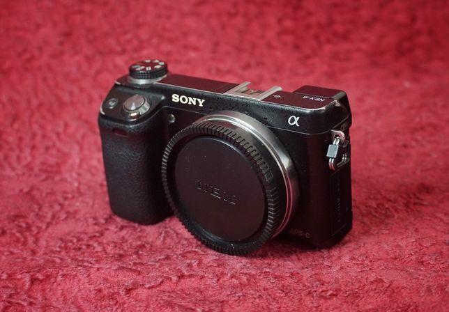 Фотоаппарат Sony NEX 6 body