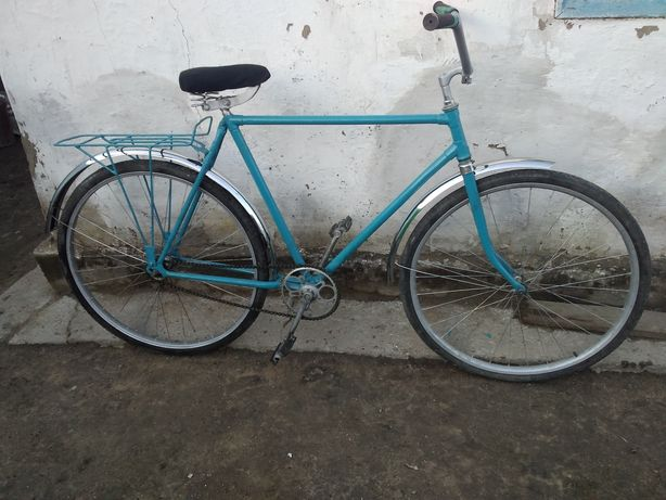 Урал СССР велосипед