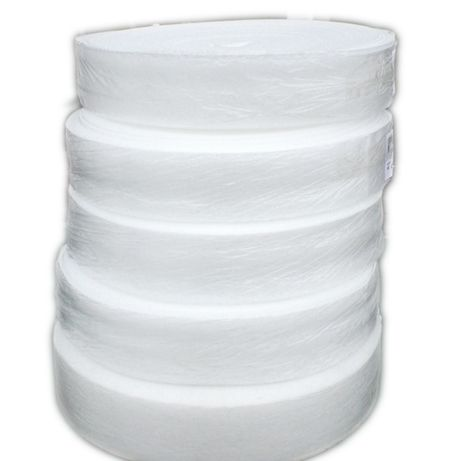 Banda perimetrala de dilatare 10 cm X 5 mm – rola 50 ml
