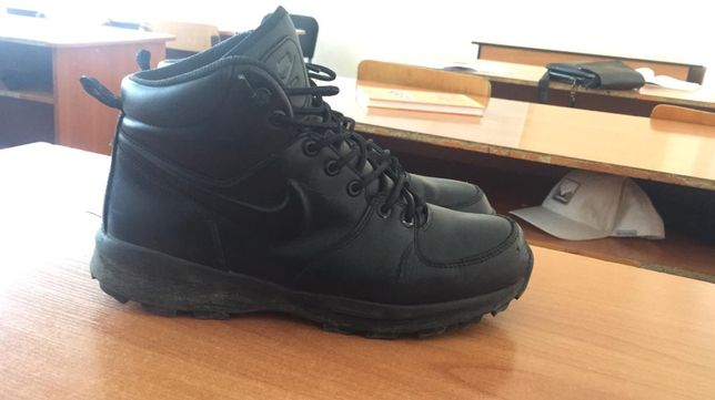 Продам Nike Manoa