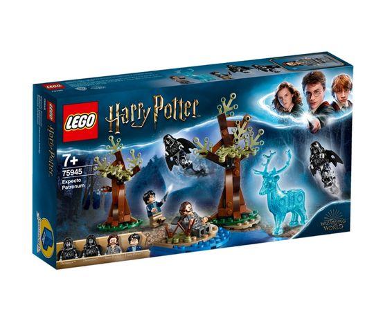 LEGO 75945 Harry Potter Экспекто Патронум